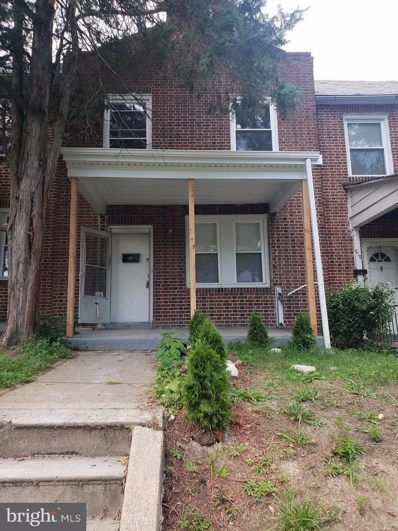 608 Winston Avenue, Baltimore, MD 21212 - #: MDBA522138