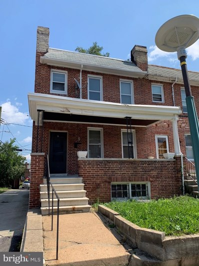 2047 Ruxton Avenue, Baltimore, MD 21216 - #: MDBA522246