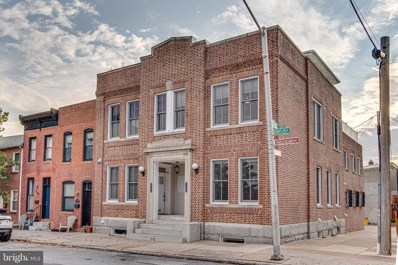 1300 Baylis Street, Baltimore, MD 21224 - #: MDBA522300