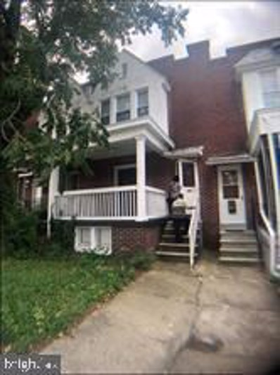 1109 Bonaparte Avenue, Baltimore, MD 21218 - #: MDBA522456