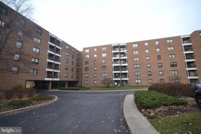 6317 Park Heights Avenue UNIT 506, Baltimore, MD 21215 - #: MDBA522478