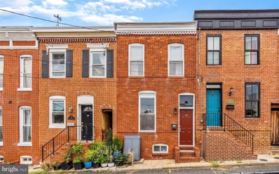 108 Birckhead Street, Baltimore, MD 21230 - MLS#: MDBA522482