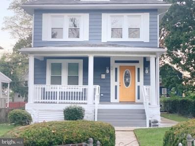 2813 W Garrison Avenue, Baltimore, MD 21215 - #: MDBA522506