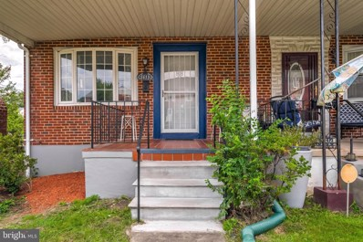3415 Pinewood Avenue, Baltimore, MD 21206 - #: MDBA522522