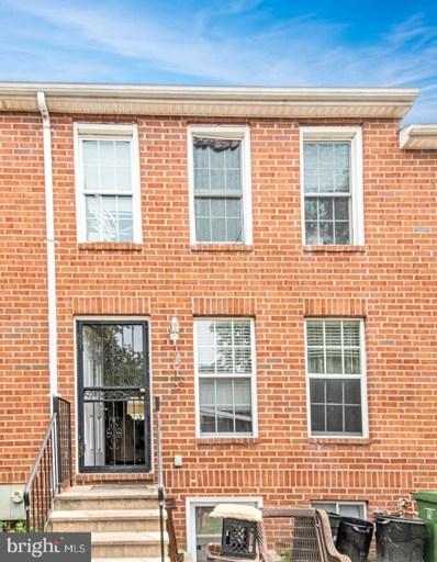 2457 Woodbrook Avenue, Baltimore, MD 21217 - #: MDBA522538