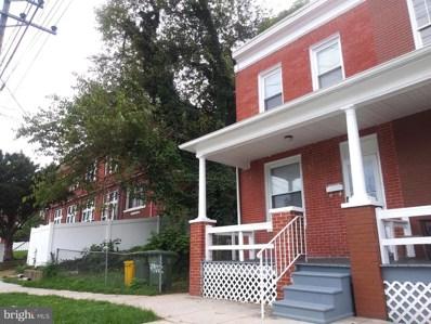 4408 Fairhaven Avenue, Baltimore City, MD 21226 - #: MDBA522544