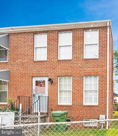 1513 Retreat Street, Baltimore, MD 21217 - #: MDBA522546