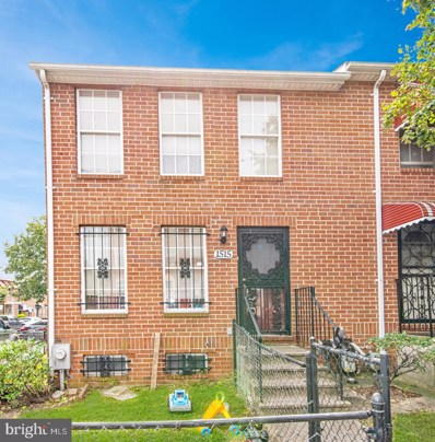 1515 Retreat Street, Baltimore, MD 21217 - #: MDBA522550