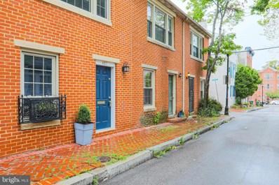 407 George Street, Baltimore, MD 21201 - #: MDBA522592