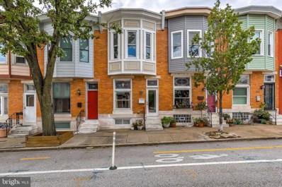 706 S Potomac Street, Baltimore, MD 21224 - #: MDBA522694