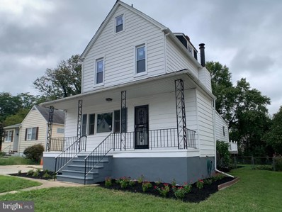 5626 Anthony Avenue, Baltimore, MD 21206 - #: MDBA522728