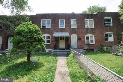 4121 Audrey Avenue, Baltimore, MD 21225 - #: MDBA522778