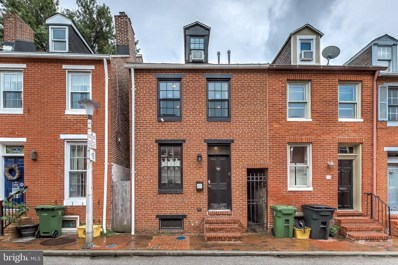 33 E Hamburg Street, Baltimore, MD 21230 - #: MDBA522782