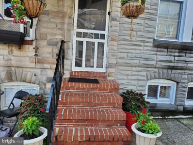 1613 Church Street, Baltimore City, MD 21226 - #: MDBA522848