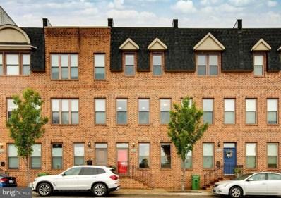 410 Grundy Street, Baltimore, MD 21224 - #: MDBA522856