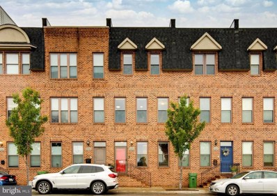 410 Grundy Street, Baltimore, MD 21224 - #: MDBA522856