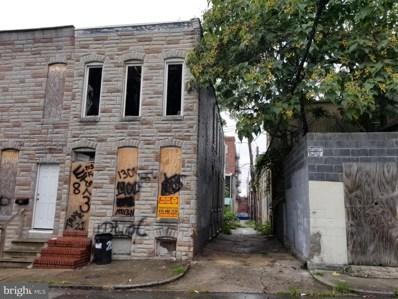 200 Harmison Street, Baltimore, MD 21223 - #: MDBA522900