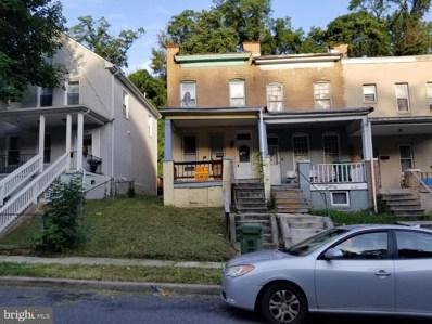 2566 Druid Park Drive, Baltimore, MD 21215 - #: MDBA522952