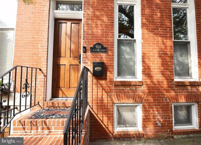 906 S Ellwood Avenue, Baltimore, MD 21224 - #: MDBA523014
