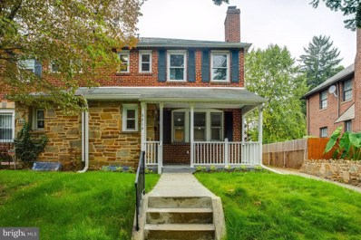 5014 Edmondson Avenue, Baltimore, MD 21229 - #: MDBA523018
