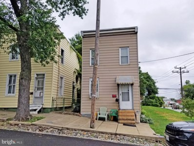 1422 Elmtree Street, Baltimore City, MD 21226 - #: MDBA523024