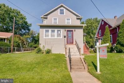 4612 Hampnett Avenue, Baltimore, MD 21214 - #: MDBA523046