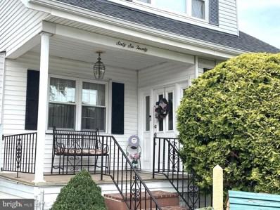 6620 Graceland Avenue, Baltimore, MD 21224 - #: MDBA523130