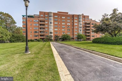 3601 Greenway UNIT 201, Baltimore, MD 21218 - #: MDBA523194