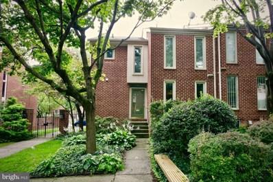 301 W Lanvale Street, Baltimore, MD 21217 - #: MDBA523218