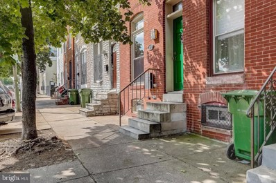 210 N Chester Street, Baltimore, MD 21231 - #: MDBA523234