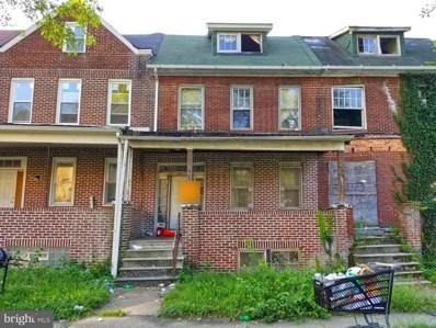 2303 Bryant Avenue, Baltimore, MD 21217 - #: MDBA523238