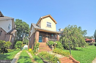 6418 Sefton Avenue, Baltimore, MD 21214 - #: MDBA523252