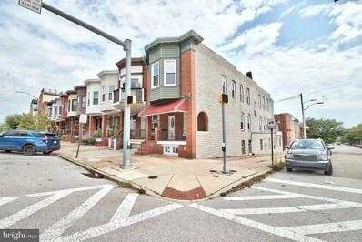639 S Conkling Street, Baltimore, MD 21224 - MLS#: MDBA523340