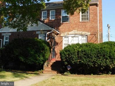 3523 White Chapel Road, Baltimore, MD 21215 - MLS#: MDBA523402