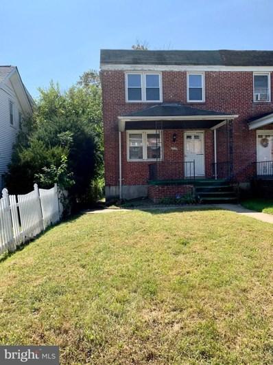 3729 Boarman Avenue, Baltimore, MD 21215 - #: MDBA523430