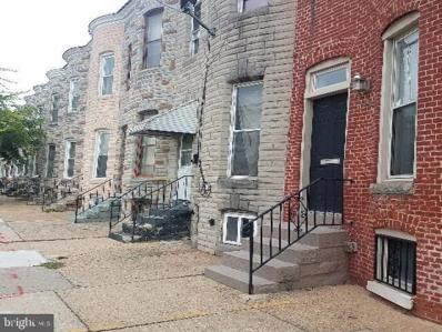 1234 Carroll Street, Baltimore, MD 21230 - #: MDBA523506