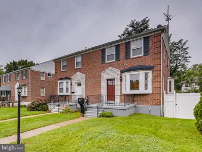 30 Mardrew Road, Baltimore, MD 21229 - MLS#: MDBA523510