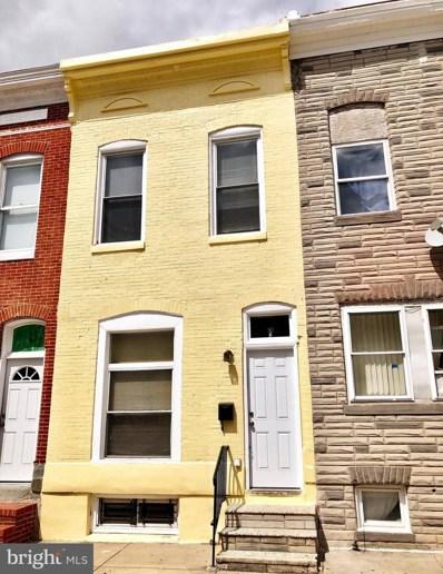 3338 E Baltimore Street, Baltimore, MD 21224 - #: MDBA523516
