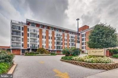 3601 Clarks Lane UNIT 334, Baltimore, MD 21215 - #: MDBA523518