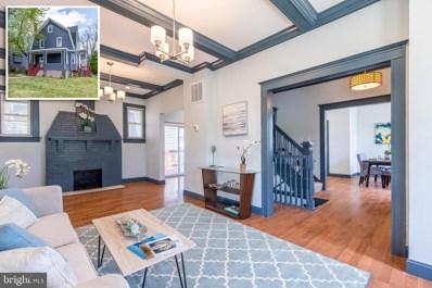 2901 Chelsea Terrace, Baltimore, MD 21216 - #: MDBA523526