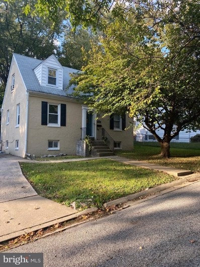 5010 Greenhill Avenue, Baltimore, MD 21206 - #: MDBA523534