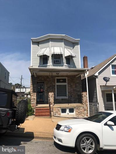 1512 Cypress Street, Baltimore City, MD 21226 - #: MDBA523560