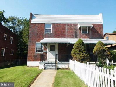 3803 Mary Avenue, Baltimore, MD 21206 - #: MDBA523582