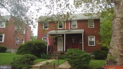 3812 Bayonne Avenue, Baltimore, MD 21206 - #: MDBA523636