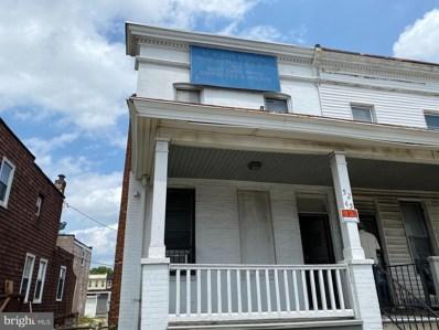 5245 Reisterstown Road, Baltimore, MD 21215 - #: MDBA523652