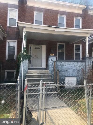4906 Queensberry Avenue, Baltimore, MD 21215 - #: MDBA523702