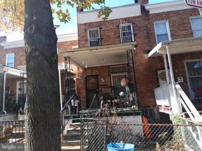 956 N Franklintown Road, Baltimore, MD 21216 - #: MDBA523722