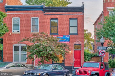 2208 E Fairmount Avenue, Baltimore, MD 21231 - #: MDBA523730