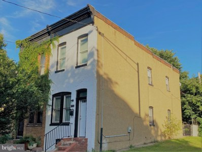 593 Orchard Street, Baltimore, MD 21201 - #: MDBA523882