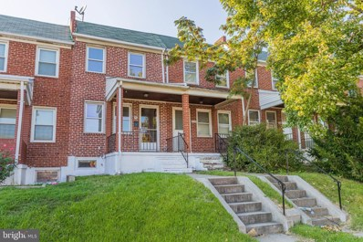 412 Imla Street, Baltimore, MD 21224 - #: MDBA523890